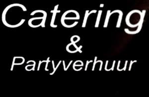 catering en partyverhuur